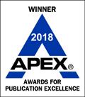 APEX 2018 Winner