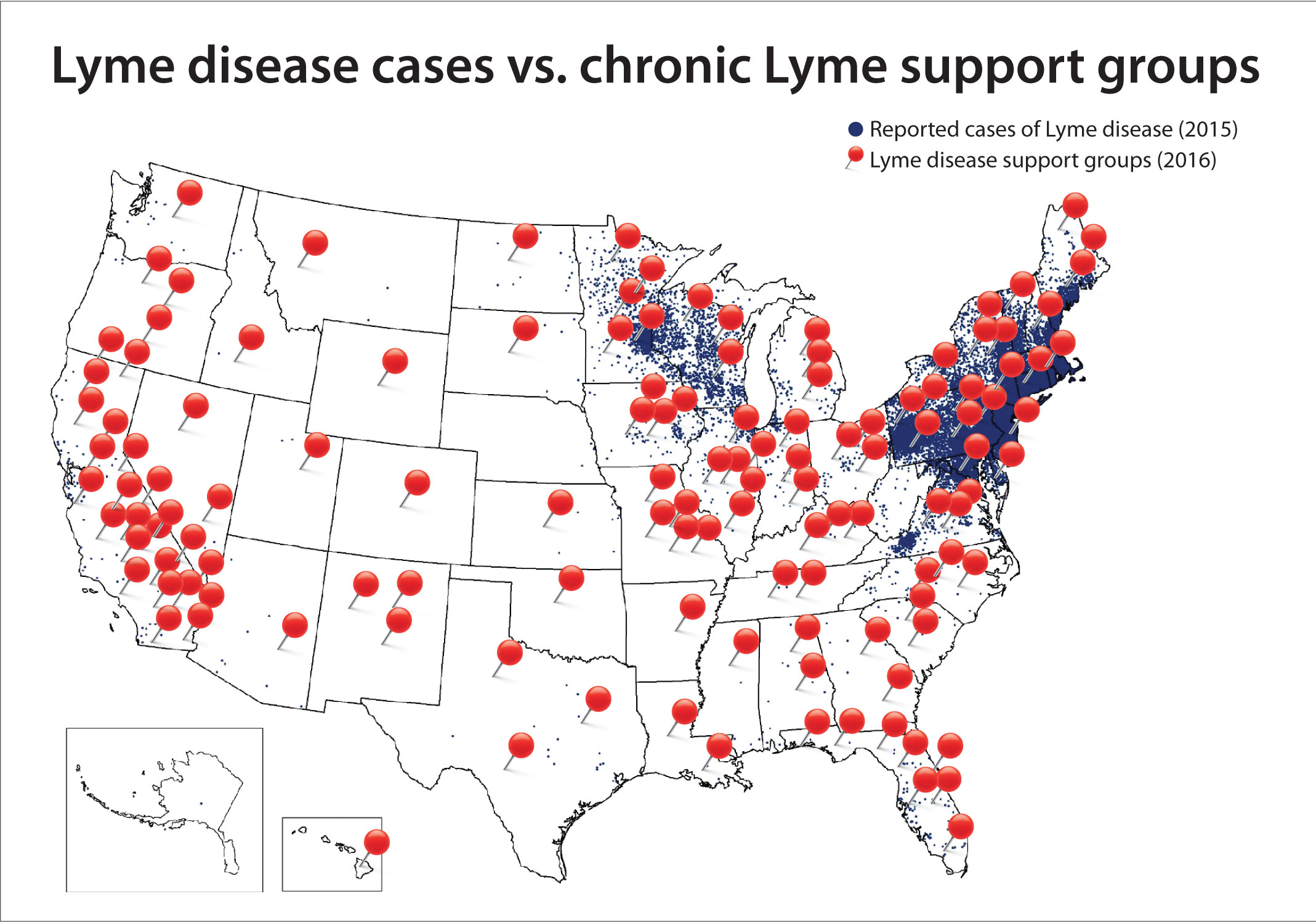 Confronting The Misnomer Of Chronic Lyme Disease